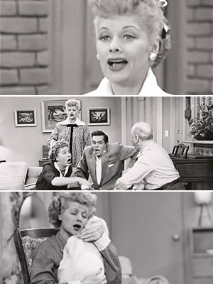 Gazing into the future of video communication video for Who played little ricky in i love lucy