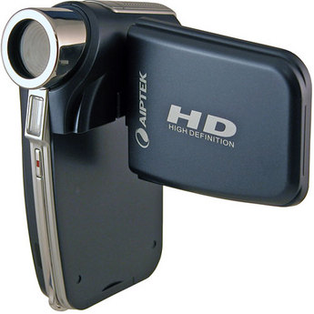 Aipek A HD 720p Video Camcorder review