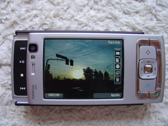 cell phone video. Mobile Phone Video Formats