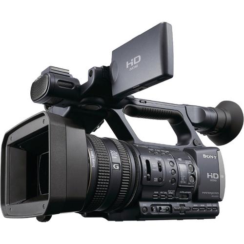 Sony hdrax2000