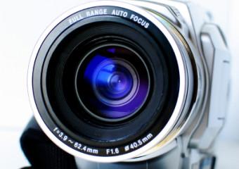 Mini Camera Stabilizer