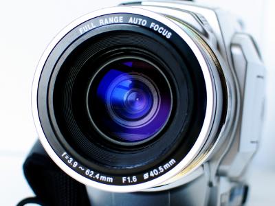 Camera Stabilizer For Mini Video Cameras