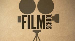 film school logo