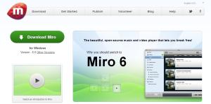 get miro website image