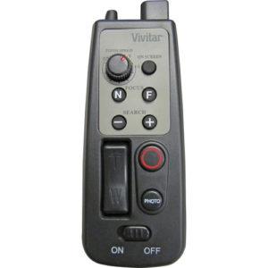 video camera remote control