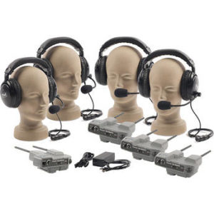 portacom pro 540 intercom system