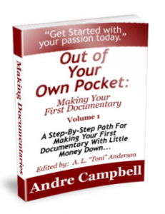 Documentary eBook by Andre Campbell