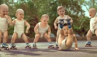 How Roller Babies Viral Video Was Made