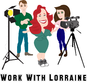 image of members working with Lorraine