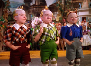 munchkins wizard of oz lollipop guild