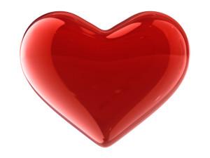 heart cardioid microphone