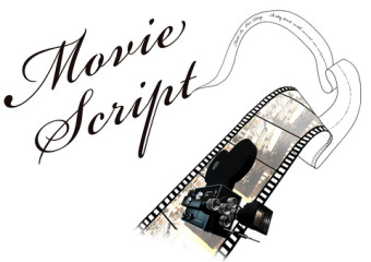 script for movie