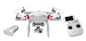 Are You Interested in Using Video Taken by a Drone?