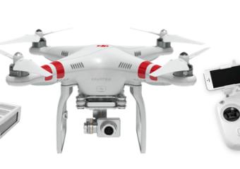 dji brand phantom 2 vision plus drone