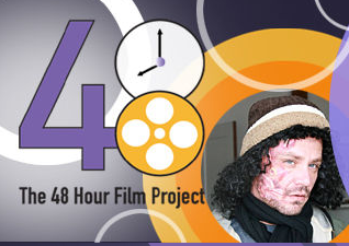 Winning  the 48 Hour Film Project